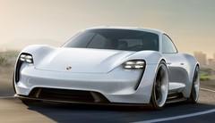 Électrique: Porsche suscite l'attention