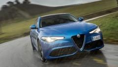 Essai Alfa Romeo Giulia Veloce : notre avis sur la version diesel