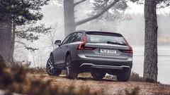 Prix Volvo V90 CrossCountry 2016 : les tarifs débutent à 53 550 euros