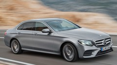 Essai Mercedes E200d : Less is more