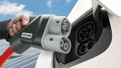 Organisation d'un réseau européen de bornes 350 kW