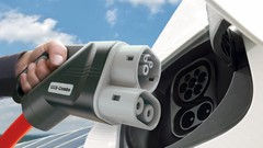 Bornes de recharge électrique, l'alliance de Ford, Volkswagen, Audi, BMW et Porsche