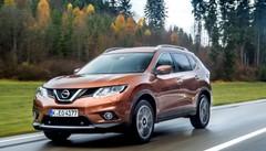 Essai Nissan X-Trail 2.0 dCi (2017) : il hausse le ton