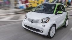 Essai Smart Fortwo Electric Drive : taillée pour la ville