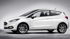 Présentation Ford Fiesta 2017: le plein de techno