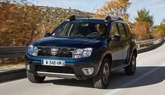 Essai Dacia Duster EDC : Enfin une boite automatique