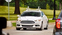 Le premier centre d'essai pour voitures autonomes va ouvrir en France