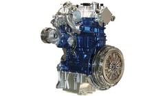 Désactivation de cylindre pour le Ford 1.0 l EcoBoost