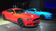 Ford Mustang Black Shadow & Blue Edition : deux futurs collectors ?