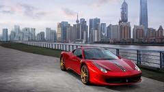 La Chine surtaxe un peu plus les voitures de luxe