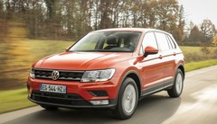 Essai Volkswagen Tiguan TSI 125 Trendline : le test du Tiguan 1er prix