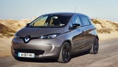 Essai Renault Zoe Z.E. 40 (2017) : nous avons testé son autonomie