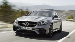 Essai Mercedes-AMG E 63 S : 450 kW dans la ouate !