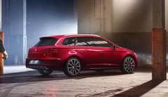 SEAT Leon Cupra restylée : 300 ch et 4 roues motrices