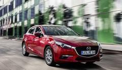 Essai Mazda 3 2017 : bon millésime