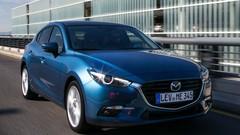 Essai Mazda 3 2017 : l'étoffe d'une championne !