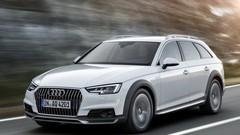 Essai Audi A4 Allroad V6 3.0 TDI 218 ch : Routière idéale ?