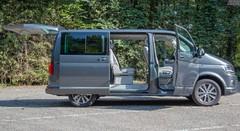 Essai VW Multivan T6: le transporteur