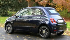 Essai Fiat 500C Riva Twinair 105: La plus craquante des 500?