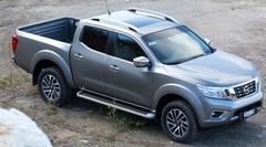 Essai Nissan Navara NP300 : Mettez-le au défi !