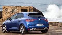 La Renault Mégane GT reçoit le nouveau diesel ENERGY dCi 165