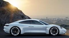 Porsche Mission E : Elle représentera 10% des ventes !