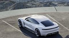 Porsche pense que la Mission E représentera 10 % des ventes totales en 2019