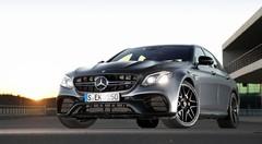 Essai Mercedes-AMG E63 S : neurotoxique