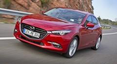 Essai Mazda 3 2017 : Acérée !