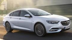 La nouvelle Opel Insignia Grand Sport se dévoile