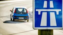 Les tarifs des autoroutes encore une fois épinglés