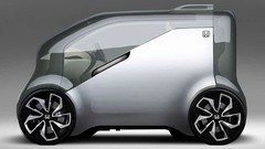 Honda : la voiture émotive arrive !