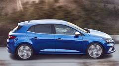 Diesel vitaminé pour la Renault Megane GT