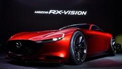 Pas de coupé à moteur rotatif chez Mazda