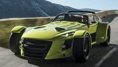 Cette Donkervoort fait trembler les Ferrari !