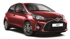 Toyota Yaris en finition Technoline
