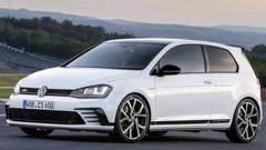 Record pour la Volkswagen Golf GTI Clubsport S