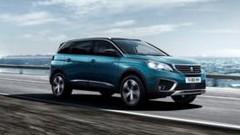 Peugeot 5008 : les tarifs dévoilés !