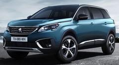 Nouveau Peugeot 5008 : les tarifs