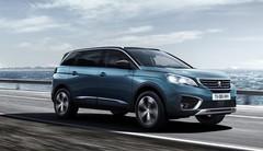 Le nouveau Peugeot 5008 annonce ses prix