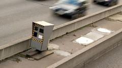 Sécurité routière : le 1er radar de passage piéton
