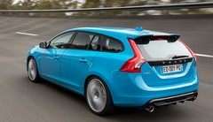 Essai Volvo V60 Polestar : déménageur express
