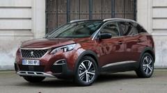 Essai Peugeot 3008 1,2 l Puretech 130 EAT6 : dans l'air du temps