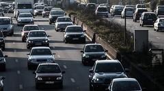 Mortalité routière : moins de victimes de la route qu'en 2015