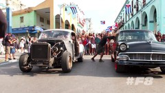 Fast and Furious 8 : la bande-annonce dévoile l'improbable