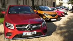 Emission Turbo : A5, Leon Cupra, Forza