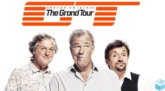 The Grand Tour : le show TV le plus piraté de l'histoire