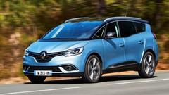 Essai Renault Grand Scénic dCi 160: un monospace original mais des finitions déçevantes