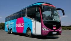Bus Macron: deux millions de voyageurs de juillet à septembre