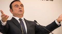 Carlos Ghosn sacré multi-président avec Mitsubishi
